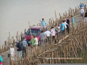 Bamboo Bridge Int